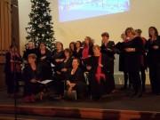 Kerstoptreden Apostolisch Genootschap december 2016